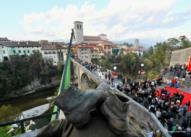 135 Crolla il Ponte del Diavolo © Foto Petrussi