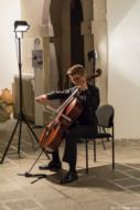 Bach 2 Giovine (15 anni)