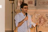 profuganza - Fabio Pagano relatore