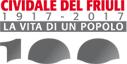 Cividale del Friuli 1917-2017, La vita di un popolo